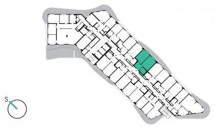 8th floor